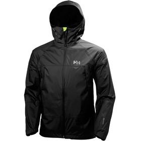 Helly Hansen Loke Saga Jacket Men black